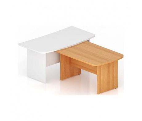 Стол приставной 1400х862х720 Эталон