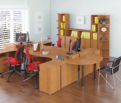 Мебель для персонала Фея