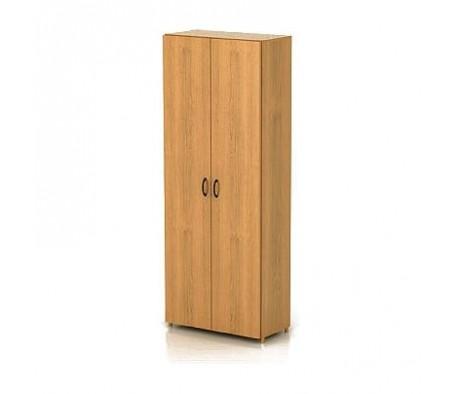 Шкаф для одежды офисный (740х390х2002) ШФ17 Фея