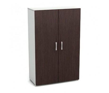 Шкаф низкий закрытый (700х350х1126) К11 Канц
