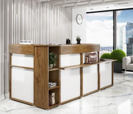 Мебель для приемной Милано