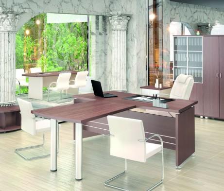 Мебель для персонала Модерн