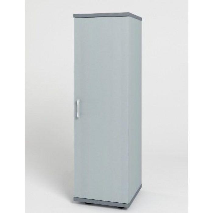 Шкаф средний 374х390х1252 КМ16 Монолит