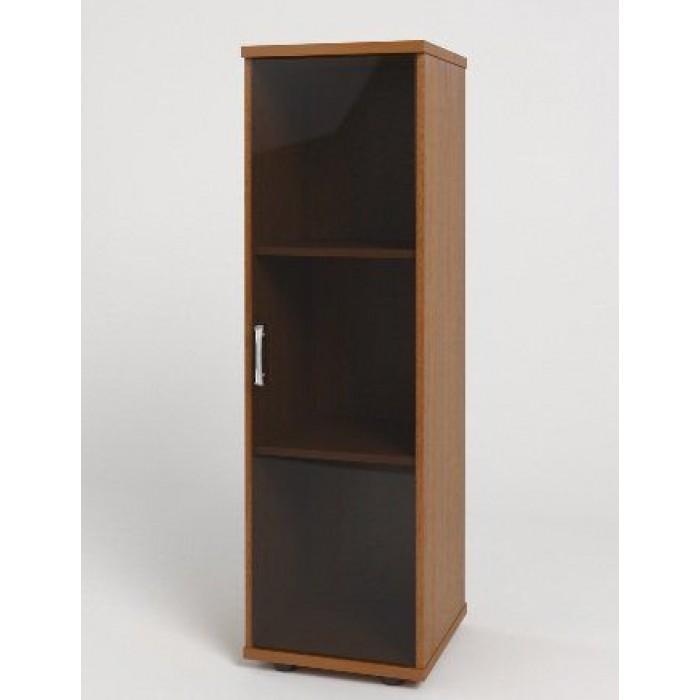 Шкаф средний 374х390х1252 КМ17 Монолит
