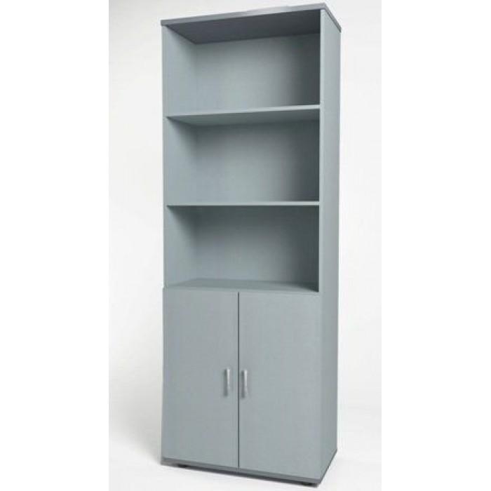 Шкаф высокий 744х390х2046 КМ1 Монолит
