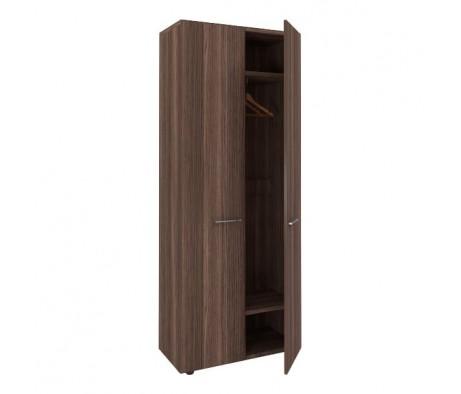 Шкаф для одежды 818х400х2052 КВ67 Вектор
