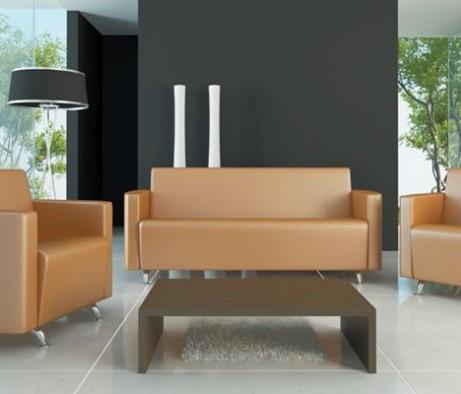 Комплект мягкой мебели Сити