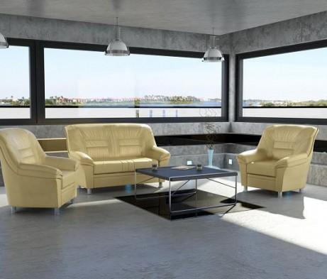 Комплект мягкой мебели Карелия