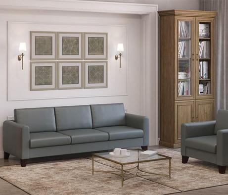 Комплект мягкой мебели Берген