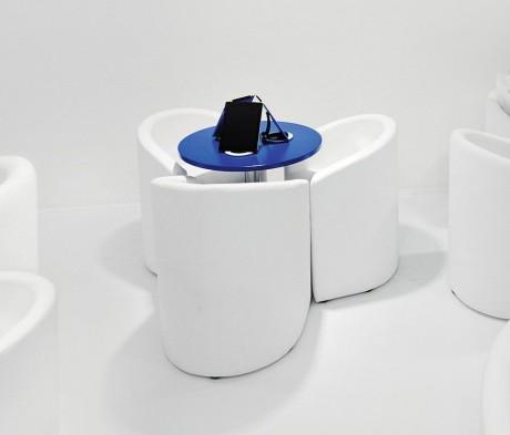 Комплект мягкой мебели Форум