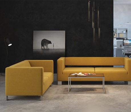 Комплект мягкой мебели Горизонт