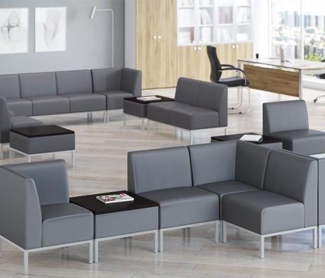 Комплект мягкой мебели Компакт