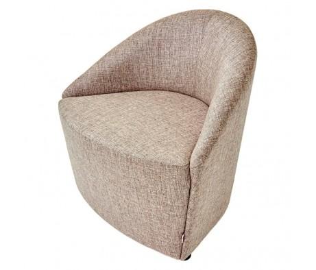 Кресло мобильное (колесные опоры) 3D