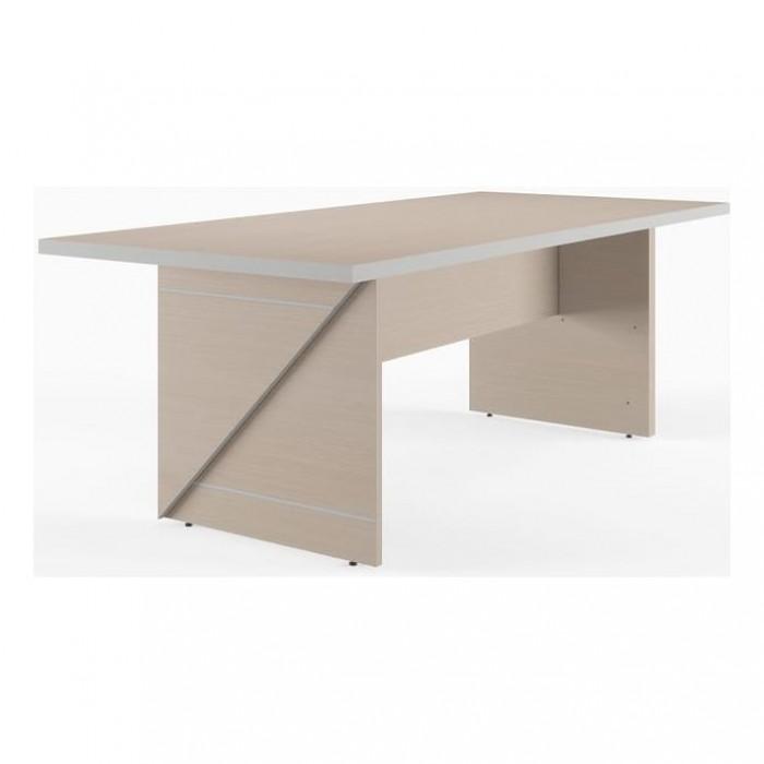 Стол для переговоров 220x100x78 Zoom