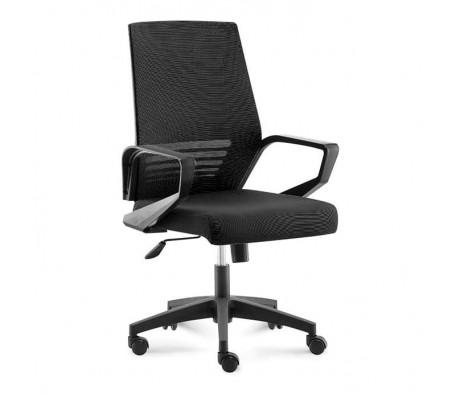 Кресло Ergo Black LB