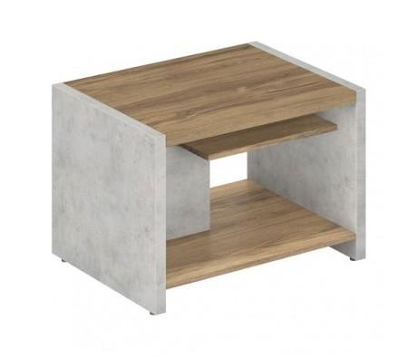 Журнальный столик классик Wood&Stone