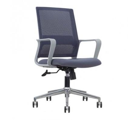 Кресло Практик grey LB