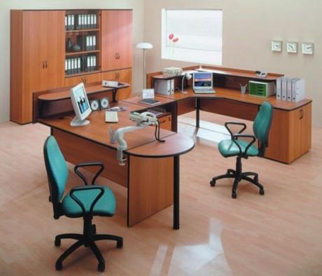 Мебель для персонала Дин Р