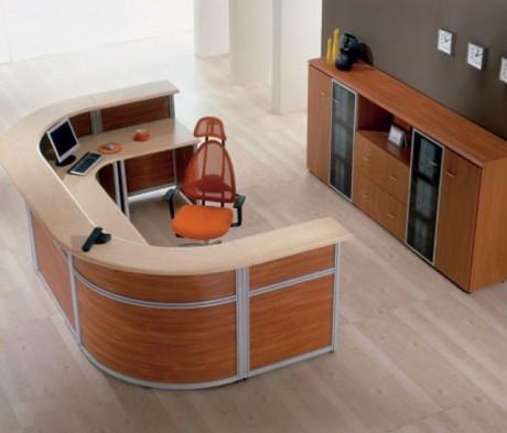 Мебель для приемной Матрица