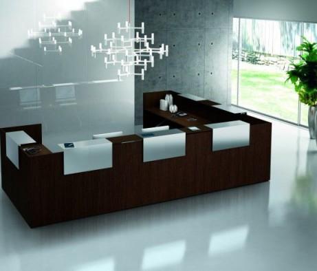 Мебель для приемной Прего