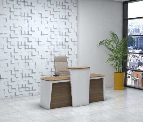 Мебель для приемной Лофт Р