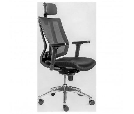 Кресло Falto Promax PMX 11KALM-AL