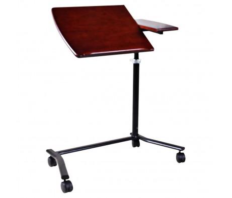 Столик мобильный для ноутбука Laptop table 0916