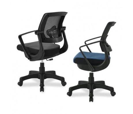 Кресло Synif Robo С-250 SY-1202 BK