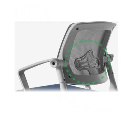 Кресло Synif Robo С-250 SY-1202 WH