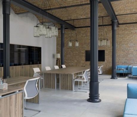 Мебель для переговорных Аргентум