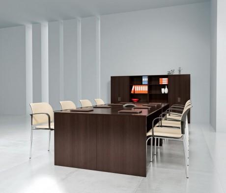 Мебель для переговорных Matrica