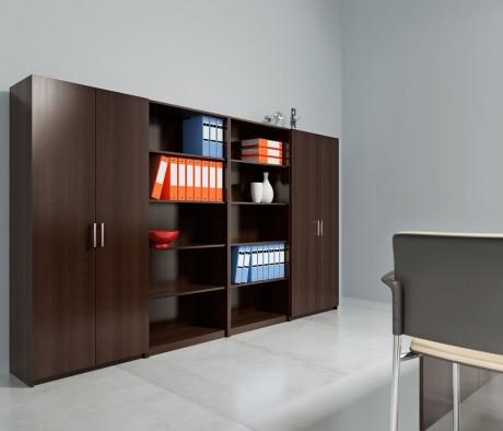 Мебель для персонала Matrica