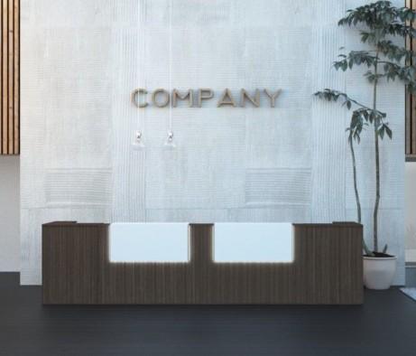 Мебель для приемной Teсhno Reception