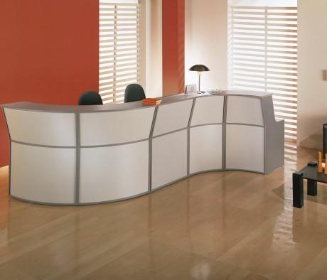 Мебель для приемной Виско ресепшен
