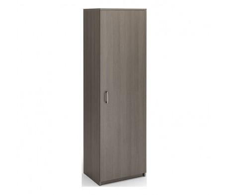 Шкаф для одежды однодверный с выдвижной штангой А-6 Style
